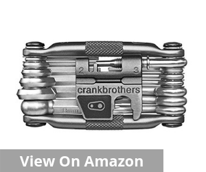 CRANKBROTHERs Mini Bike Tools