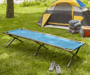 Camp Cot