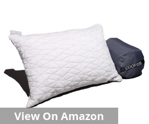 Camping and Travel Pillow