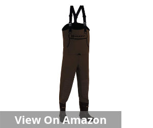 Hodgman Caster Neoprene Cleated Bootfoot Chest Waders