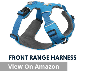 No Pull Dog Harness Hiking