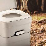 camping toilet