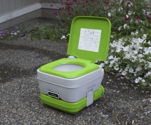 Prime Best Camping Toilet Top 5 Rated For 2019 Outdoor Gear Only Theyellowbook Wood Chair Design Ideas Theyellowbookinfo