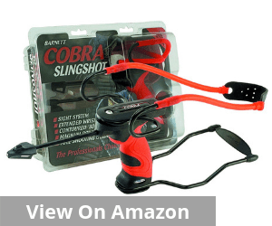 Barnett Outdoors Cobra Slingshot