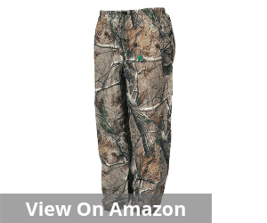Frogg Toggs Pro Action Water-Resistant Rain Pants