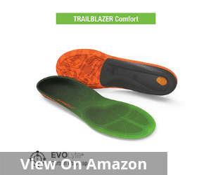 Superfeet Trailblazer Comfort Insole
