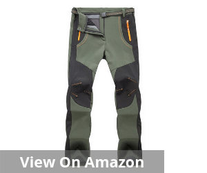 TBMPOY Hunting Pants