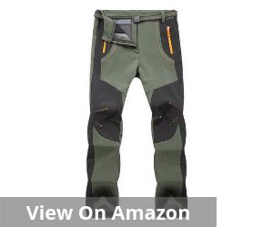TBMPOY Hunting Pants