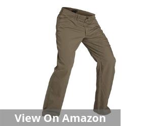 1394aa65d24fa Tactical Men's Ridgeline Covert Hunting Pants