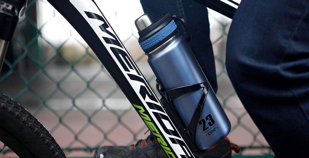 Bike-Water-Bottle