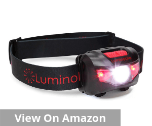 Ultra Bright CREE LED Headlamp
