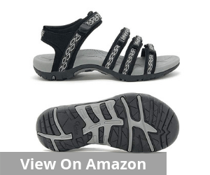 Viakix Hiking Sandals for Women