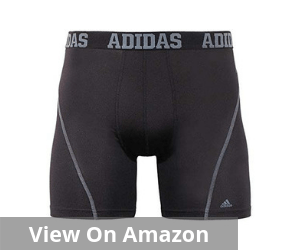 adidas Men's Sport Performance ClimaCool Boxer Underwear