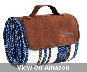 Extra Large Picnic & Outdoor Blanket