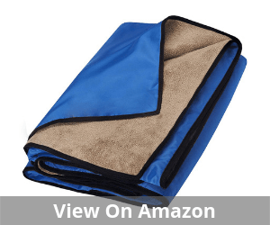 TEEHOME Waterproof Blanket