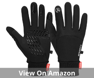 Cevapro Winter Warm Gloves