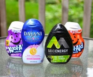 best water flavor enhancers
