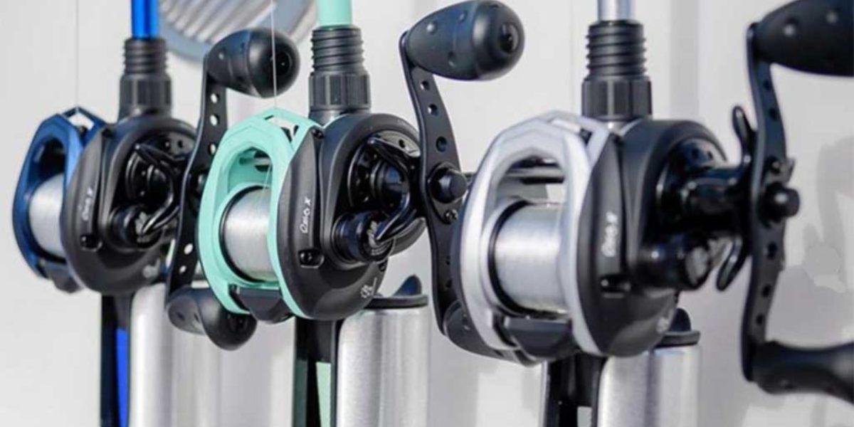 types-of-fishing-reels