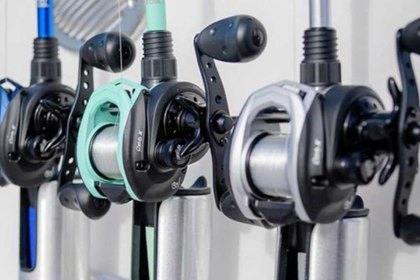 types-of-fishing-reels