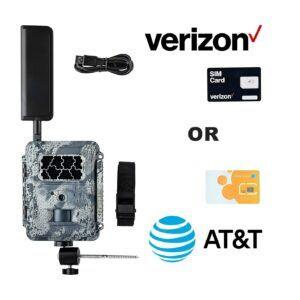 Best 4G/LTE Trail Camera