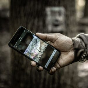 Game Camera Monitoring via Phone App
