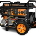 Compact 240V Generator