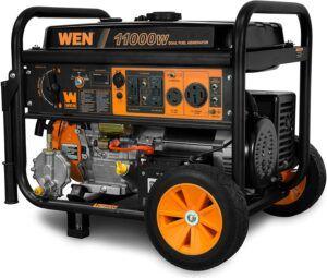 Small 240V Generator