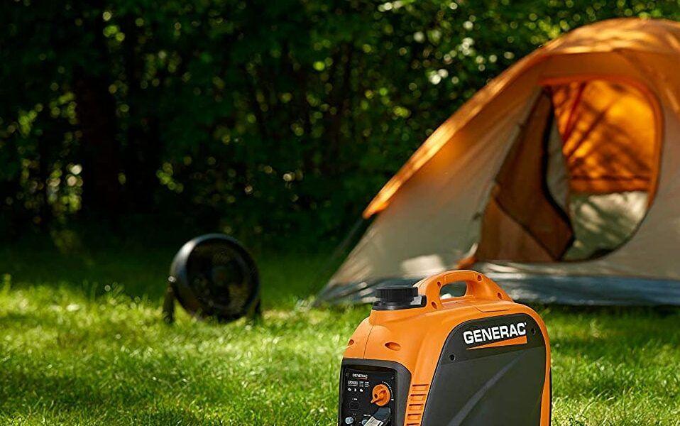 Best Ultra-portable Generator