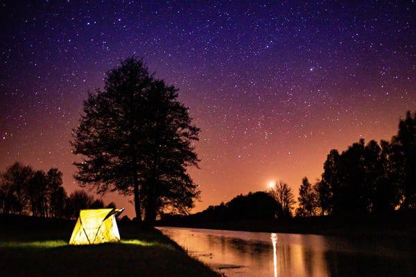 Best Camp Generator Roundup