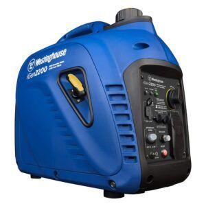 Best Camp Generators - Westinghouse iGen2200 Inveter Generator