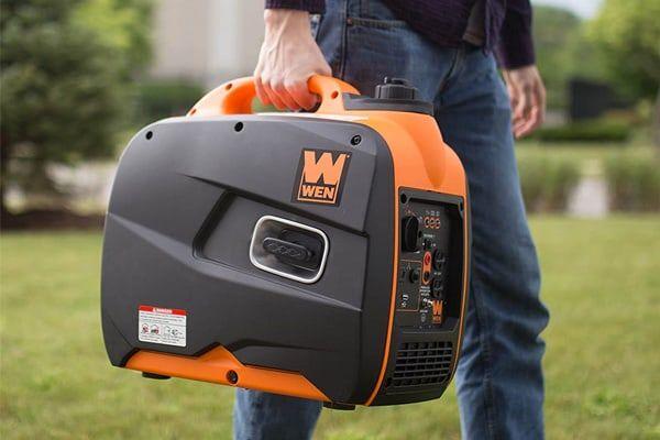 Review - WEN 56200i Generator