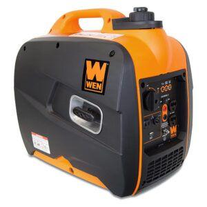 WEN 56200i Portable Inverter Generator Review